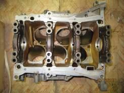 Блок цилиндров. Nissan: Stagea, Infiniti M35/45, 350Z, Fairlady Z, Stagea Ixis 350S, Infiniti FX45/35, Fuga, Elgrand, Skyline Infiniti FX35, S50 Двига...