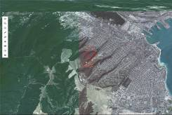 Купить земельный участок в Новороссийске. 60 000 кв.м., собственность, электричество, вода, от агентства недвижимости (посредник)