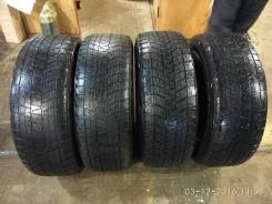 Bridgestone Blizzak. Зимние, без шипов, износ: 50%, 4 шт