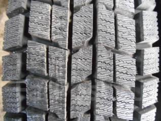 Dunlop DSX. Зимние, без шипов, 2005 год, износ: 5%, 2 шт