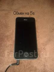 Apple iPhone 5 32Gb. Б/у
