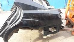 Крыло. Mercedes-Benz S-Class, W221