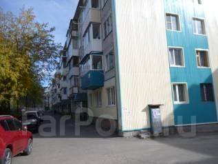 2-комнатная, улица Терешковой, 1. БАМ, агентство, 44 кв.м.