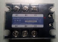 Счетчики электроэнергии трехфазные.