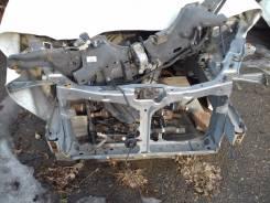 Рамка радиатора. Honda Airwave, GJ2 Двигатель L15A