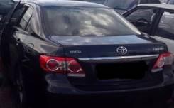 Toyota Corolla. Corolla 2012 1.6 AT