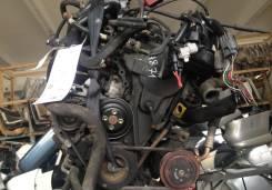 Двигатель. Daihatsu Terios, J102G, J122G, J100G Двигатели: HCEJ, K3VET, K3VE