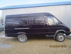 ГАЗ 2705. Продается газель 2705 фургон цельнометаллический, 2 400 куб. см., 1 500 кг.