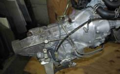 Автоматическая коробка переключения передач. Daihatsu Terios, J102G, J122G, J100G Двигатели: HCEJ, K3VET, K3VE