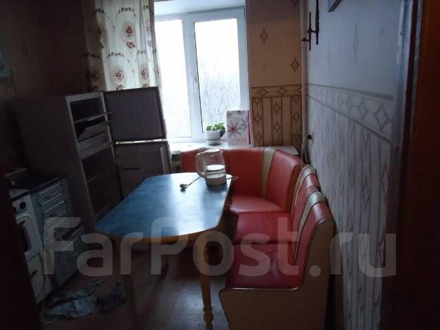1-комнатная, улица Зеленая (о. Русский) 4. о. Русский, агентство, 33 кв.м.
