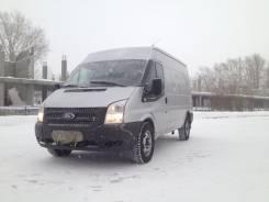 Ford Transit. Продам 4 WD FORD Transit, 2 300 куб. см., 1 500 кг.