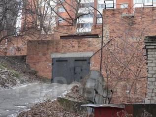 Гаражи капитальные. улица Башидзе 6, р-н Центр, 18 кв.м.