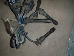 Высоковольтные провода. Suzuki Cultus, GC21W Двигатель G15A