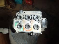 Клапан регулировки подвески. Porsche Cayenne