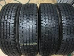 Bridgestone Blizzak. Всесезонные, 2011 год, износ: 10%, 4 шт