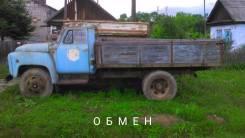 ГАЗ 52-05. Продам газ 52-05, 2 500 куб. см., 2 505 кг.