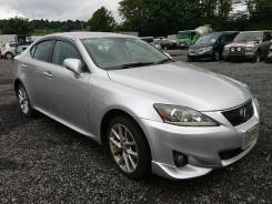 Lexus IS250. GSE25, 4GR