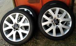 Mazda. 7.0x18, 5x114.30, ET50