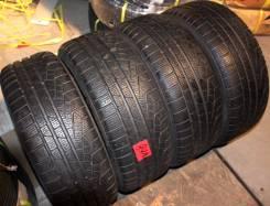 Pirelli. Зимние, 2012 год, без износа, 4 шт
