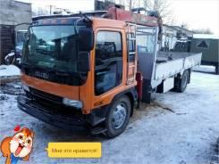 Isuzu Forward. Продаётся грузовик , 8 000 куб. см., 8 000 кг.