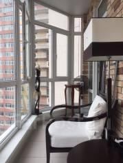 3-комнатная, улица Кирова 25д. Вторая речка, частное лицо, 89 кв.м. Вид из окна днём