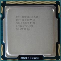Intel Core i3-530