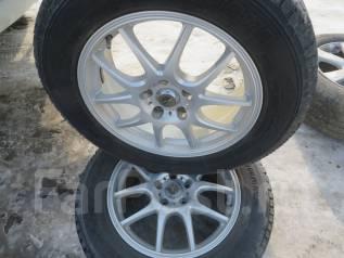 Toyota Rav4. x17, 5x100.00