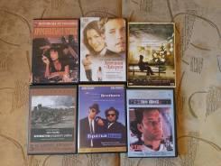 Продам dvd-диски с сериалами, фильмами и мультфильмами