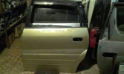 Дверь боковая. Toyota Nadia, SXN15, SXN10