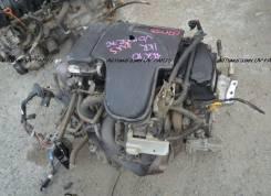 Двигатель. Toyota Passo, KGC10 Toyota Master Двигатель 1KRFE. Под заказ