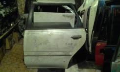 Дверь боковая. Nissan Presage, U30