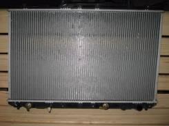 Радиатор охлаждения двигателя. Toyota Scepter, SXV15, SXV10 Toyota Camry, SXV10 Двигатель 5SFE