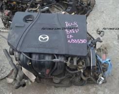 Двигатель. Mazda Axela, BKEP Двигатель LFDE. Под заказ