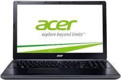 "Acer Aspire E1-572G. 15.6"", ОЗУ 6144 МБ, диск 500 Гб, WiFi, Bluetooth, аккумулятор на 3 ч."