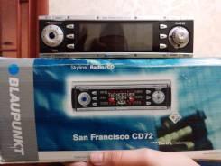 Blaupunkt San Francisco CD72