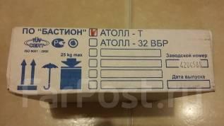 Телефонная приставка ( автодозвон ) Атолл - Т