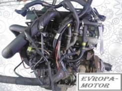 Защита двигателя железная. Iveco Daily