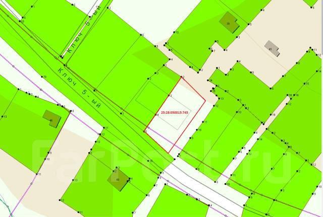 Жилой дом на Весенней, обмен. Улица Ключ 5-й 31а, р-н Весенняя, площадь дома 480 кв.м., от частного лица (собственник). План участка