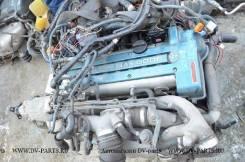 Двигатель. Toyota Aristo, JZS161 Toyota Master Двигатель 2JZGTE. Под заказ