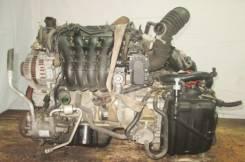 Двигатель с КПП, Mitsubishi 4A90