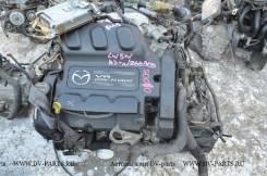 Двигатель. Mazda MPV, LWFW Двигатель AJ. Под заказ