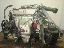 Двигатель с КПП, Mitsubishi 4G13