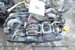 Двигатель. Subaru Impreza, GG2 Двигатель EJ152. Под заказ