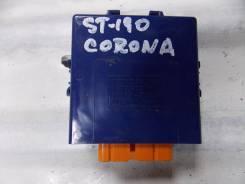 Блок управления дверями. Toyota Corona, ST190