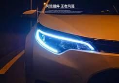 Фары (тюнинг комплект) Toyota Corolla Levin 2014-2016.