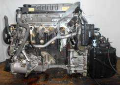 Двигатель с КПП, Mitsubishi 4G94