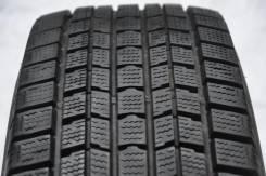 Dunlop Grandtrek SJ7. Зимние, без шипов, 2011 год, 10%, 4 шт