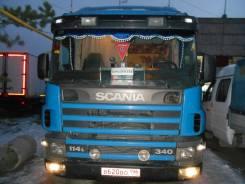 Scania. Продам Скания 114L 340л/c 10т, 11 000 куб. см., 10 000 кг.