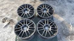 Bridgestone. 8.0x17, 5x114.30, ET45