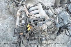 Двигатель. Mazda Millenia, TAFP Двигатель KFZE. Под заказ